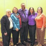 Wyoming Valley Women's Club holds monthly luncheon