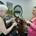 A passing of the torch: Long-time employee takes ownership of Mary Taylor's Hair and Skin Care Center in Dallas