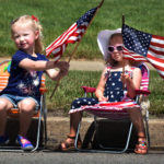 West Side Memorial Day Parade: A family tradition