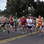 Jeff Skwierz, Marina Orrson defend Old Fort 5 Miler titles