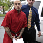 Man involved in limousine shooting in February headed to higher court