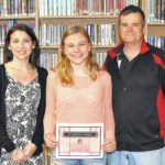 Crestwood Student of the Month chosen