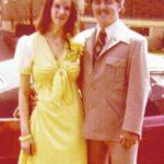 Albert and Elizabeth Adamchik celebrate their 40th wedding anniversary