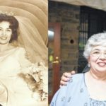 Mr. and Mrs. Francis Litchman celebrate their 50th wedding anniversary