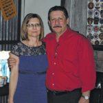 Joe and Renee Temarantz, Jr. celebrate their 40th wedding anniversary