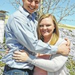 Keryn. E. Evanko and Brandon L. Bevan announce their engagement
