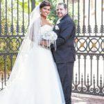 Lisa Marie Deschak and Nicholas Stanisce wedding announcement