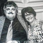 Edward and Theresa Stepanski celebrate 30th wedding anniversary