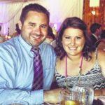 Nicholas Rauh and Sara Walton announce their engagement