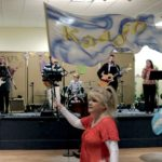 Nanticoke churches combine for second annual Ecumenical Service to celebrate Pentcost Sunday
