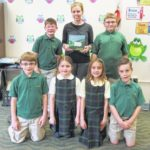 Community Reading Day observed at St. Jude's