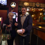 Good food, good company attract Mary Babcock to Elmer Sudds in Wilkes-Barre