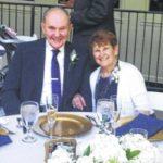 Albert and Felicia Bierzynski celebrate 60th wedding anniversary
