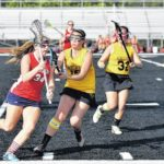 Coughlin advances to District 2 Girls Lacrosse Final, will face Wyoming Seminary