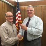 Tom Blaskiewicz named West Pittston mayor