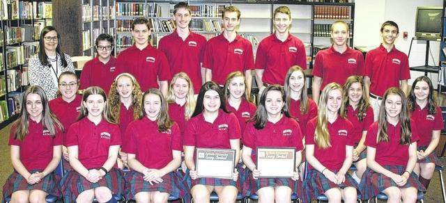 knights of columbus patriotic essay contest