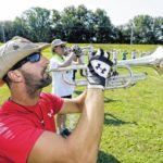 Wilkes-Barre/Scranton Skyliners Drum and Bugle Corps announce June 25 home event at Lake Lehman High School