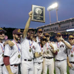 Wyoming Valley West cruises to another District 2 baseball crown