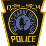 Various items reported stolen from residence in Wilkes-Barre Township