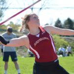 College Corner: Gabby Alguire leads 4 into NCAA Division III Outdoor Track Championships