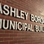 Ashley Borough employees expected to be on their best behavior at council meetings