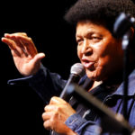 Chubby Checker has audience doo-wopping Saturday in Wilkes-Barre