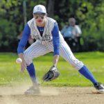 Hanover offense sparks District 2 Class 2A baseball quarterfinals win