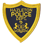 Parole violator arrested after fight in Hazleton