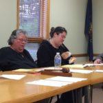 Rice township secretary resigns at supervisors meeting