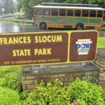 LCTA will once again provide summer bus service to Frances Slocum State Park