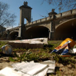 Our Opinion: Can area landscapes be kept litter-free?