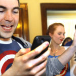 Little Theatre of Wilkes-Barre hosts Marvel-ous fundraiser