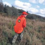 Hunting accidents hit state record low