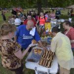 Event celebrates community spirit in Swoyersville