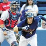 RailRiders outfielder Jake Cave produces no matter where he plays