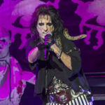 Alice Cooper delivers stellar set, intricate stage show at F.M. Kirby Center