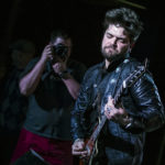 Wilkes-Barre power trio, Dustin Douglas & The Electric Gentlemen, finds chemistry with new music