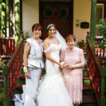 Wilkes-Barre bride, local bridal experts, offer tips on searching for the perfect gown