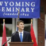 PHOTO GALLERY: Wyoming Seminary Graduation