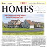 Lackawanna Homes: June 12-25, 2016