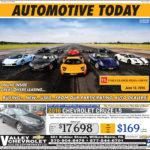 Automotive Today: June 18, 2016