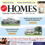 Luzerne Homes: June 22-July 5, 2016