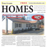 Lackawanna Homes: June 26-July 9, 2016