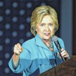 Letter to the Editor: Hillary Clinton's tactics no longer fresh or effective, writer says