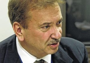 Feet to the fire: It's time for Mayor Tony George to make good on his 'law and order' promise