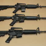 Letter to the Editor: 'Freedom from fear' hinges on changes to our nation's gun laws