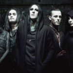 Scranton/Wilkes-Barre's Motionless in White signs deal with Roadrunner label