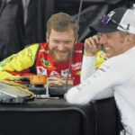 Dale Earnhart Jr. shares lasting friendship Jimmy Means
