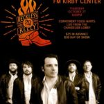 Alternative country band Reckless Kelly comes to F.M. Kirby Center Oct. 27