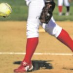 Four WVC softball players named first-team all-state
